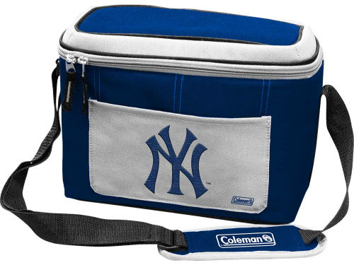 New York Yankees Jarden Sports 12 Can Soft Sided Cooler