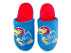 Kansas Jayhawks Big Logo Slippers Apparel & Accessories