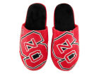 North Carolina State Wolfpack Team Beans Big Logo Slippers Apparel & Accessories