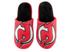New Jersey Devils Big Logo Slippers Apparel & Accessories