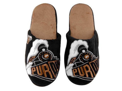 Purdue Boilermakers Big Logo Slippers