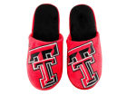 Texas Tech Red Raiders Forever Collectibles Big Logo Slippers Apparel & Accessories