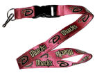 Arizona Diamondbacks Aminco Inc. Lanyard Gameday & Tailgate