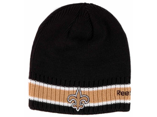 New Orleans Saints NFL Coaches Knit Hats
