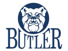 Butler Bulldogs Rico Industries Static Cling Decal Auto Accessories