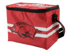 Arkansas Razorbacks Team Beans 6pk Lunch Cooler Home Office & School Supplies