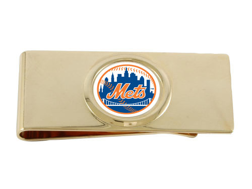 New York Mets Rico Industries Money Clip