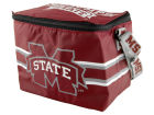Mississippi State Bulldogs Team Beans 6pk Lunch Cooler Home Office & School Supplies