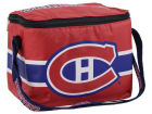 Montreal Canadiens Team Beans 6pk Lunch Cooler Gameday & Tailgate