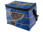 St. Louis Blues 6pk Lunch Cooler Home Office & School Supplies