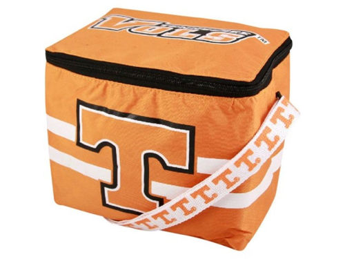 Tennessee Volunteers Team Beans 6pk Lunch Cooler