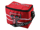 Texas Tech Red Raiders Forever Collectibles 6pk Lunch Cooler Home Office & School Supplies