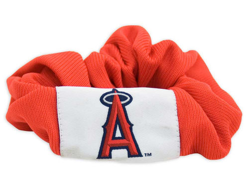 Los Angeles Angels of Anaheim Little Earth Hair Twist