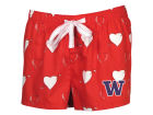 Washington Huskies College Concepts NCAA Womens Arrow Boxer Shorts