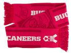 Tampa Bay Buccaneers Team Beans NFL Breast Cancer Awareness Rugby Scarf Apparel & Accessories