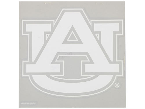 Auburn Tigers Wincraft 8x8 Die Cut Decal