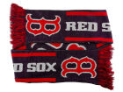 Boston Red Sox Knit Scarf Apparel & Accessories