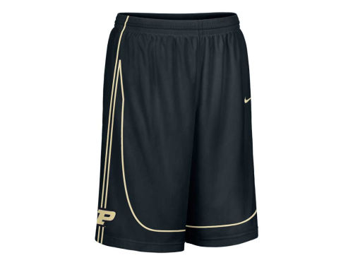 Purdue Boilermakers Nike NCAA Replica Shorts