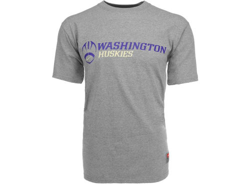 Washington Huskies Nike NCAA Practice T-Shirt