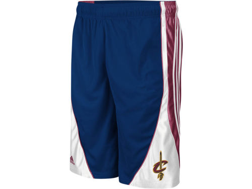 Cleveland Cavaliers NBA Flash Short