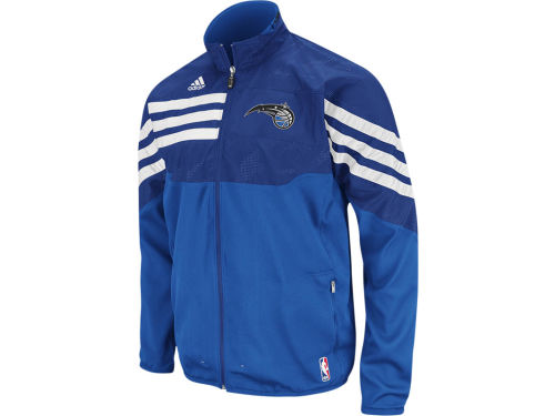 Orlando Magic NBA East Warm Up Jacket