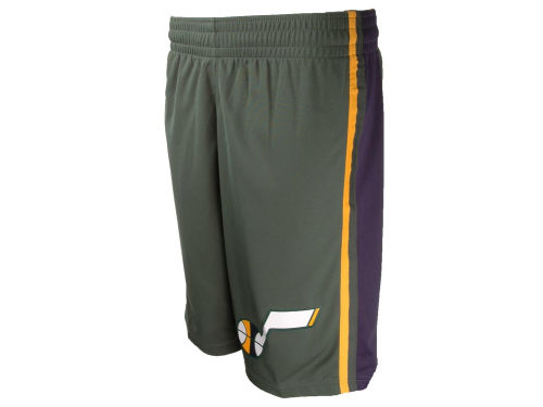 Utah Jazz NBA Swingman Shorts