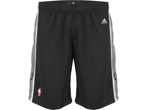 San Antonio Spurs NBA Swingman Shorts