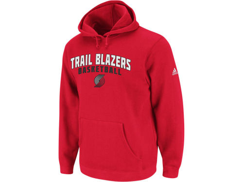 Portland Trail Blazers NBA Playbook 2 Hoody