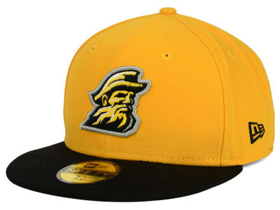 Appalachian State Mountaineers NCAA 2 Tone 59FIFTY Cap Hats