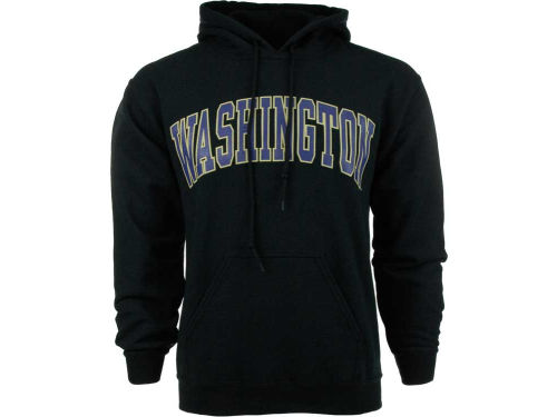 Washington Huskies NCAA Bold Arch Hoody