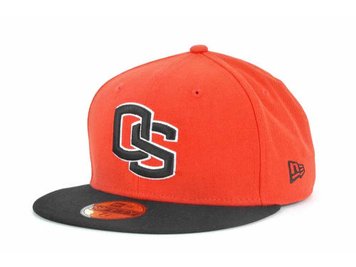 Oregon State Beavers New Era NCAA 2 Tone 59FIFTY Cap Hats