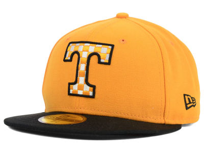 Tennessee Volunteers NCAA 2 Tone 59FIFTY Cap Hats