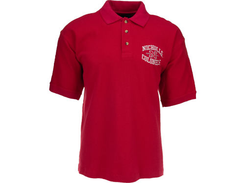 Nicholls State University NCAA OVB Polo