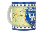 Kentucky Wildcats 11oz Road To Mug Kitchen & Bar