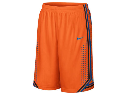 Florida Gators Nike NCAA Basketball Woven Short 11