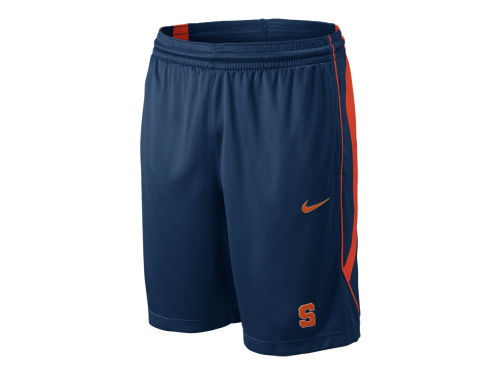 Syracuse Orange Nike NCAA Pre-Game Short