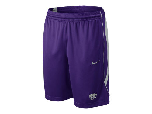 Kansas State Wildcats Nike NCAA Pre-Game Short