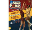 2011 Womens Final Four Program Collectibles