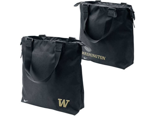 Washington Huskies Nike NCAA Core Tote Bag