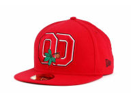 New Era NCAA Double Dip 59FIFTY Fitted Hats