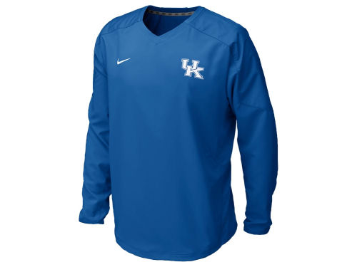 Kentucky Wildcats Nike NCAA Classic Windshirt