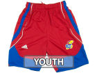 Kansas Jayhawks Outerstuff NCAA Youth Replica Shorts