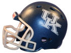 Kentucky Wildcats Riddell NCAA Pocket Pro Helmets Collectibles