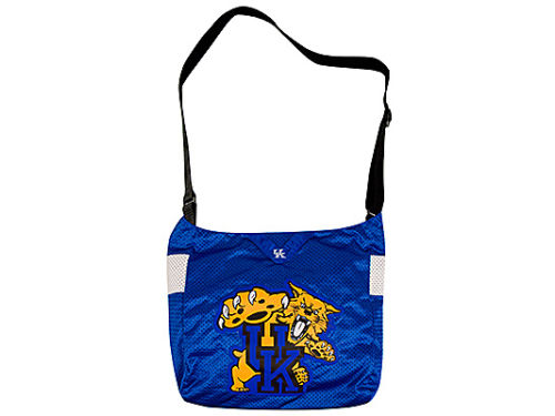 Kentucky Wildcats Little Earth MVP Jersey Tote
