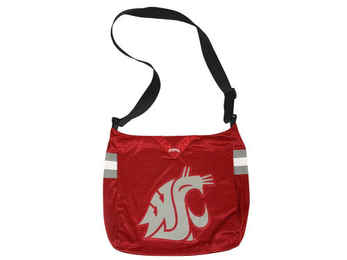 Washington State Cougars Little Earth MVP Jersey Tote
