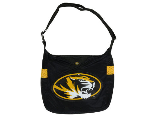 Missouri Tigers Little Earth MVP Jersey Tote