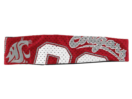 Washington State Cougars Little Earth Fan Band Headband