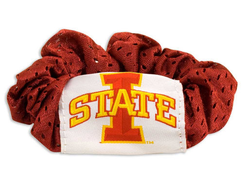 Iowa State Cyclones Little Earth Hair Twist