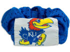 Kansas Jayhawks NCAA Hair Twist Apparel & Accessories