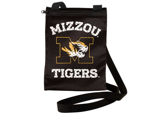 Missouri Tigers Little Earth Gameday Pouch